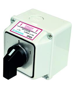 4G10- 90-PK-R014, закрытое исполнение, переключатель кулачковый (ЭТ)