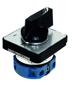 4G10- 90-U-R014, открытое исполнение, переключатель кулачковый (ЭТ)