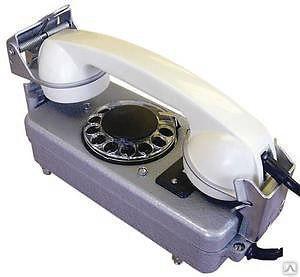 Телефонный аппарат судовой ТАС-М-6