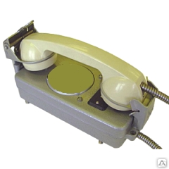 Телефонный аппарат судовой ТАС-М-6ЦБ
