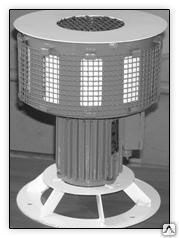 Сирена промышленная С-28 (380 В, 0,75 КВТ, 3000 ОБ/МИН)