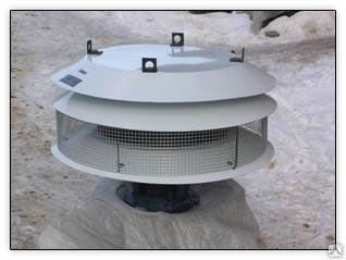 Сирена промышленная С-40 / С-40С (380 В, 2,2 КВТ, 3000 ОБ/МИН)