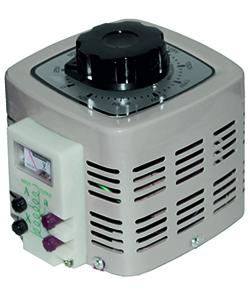 АОСН- 2-220 УХЛ4 0,5кВА, 2А, диапазон регулировки 0-250В, IP20, автотрансформатор (ЭТ)