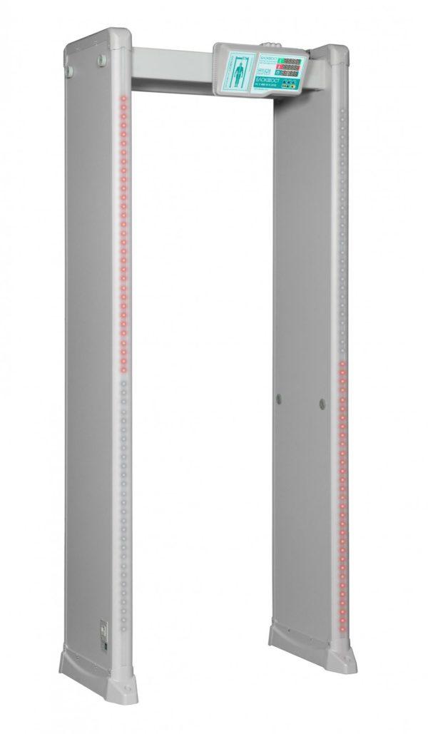 Арочный металлодетектор БЛОКПОСТ PC Z 400 M K (4 2)