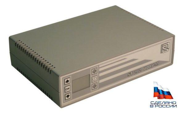 Блокиратор сотовой связи ST 202 UDAV-M устройство защиты конфиденциальных переговоров