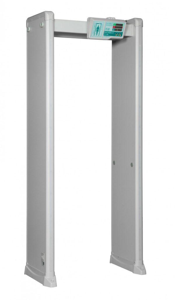 БЛОКПОСТ PC Z 600 Арочный металлодетектор