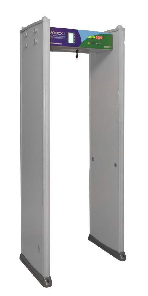 БЛОКПОСТ PC Z 600|1200|1800 Арочный металлодетектор