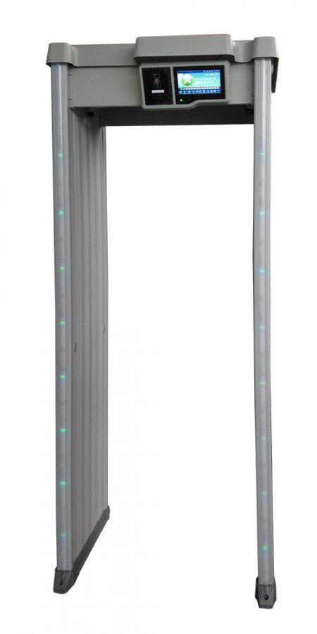 БЛОКПОСТ PC Z 800|1600|2400 Арочный металлодетектор