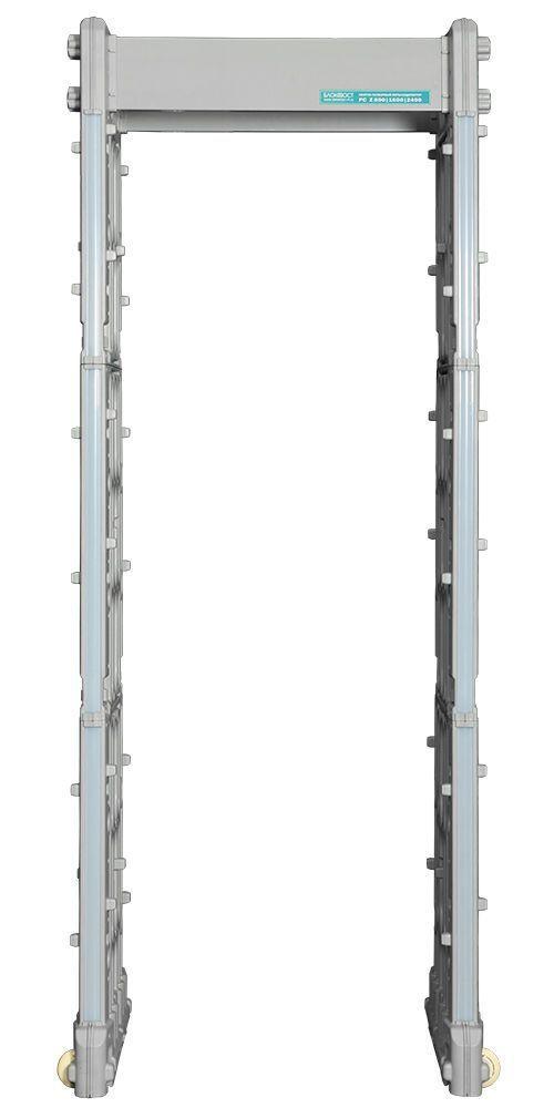 БЛОКПОСТ PC Z 800|1600|2400 СБ/Р Арочный металлодетектор (IP 55)