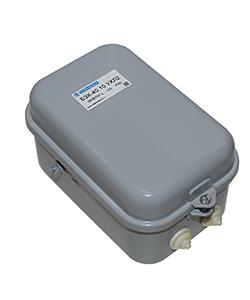 БЗК-40.10 УХЛ2, 380В/50Гц, 10А, 10 клемм, IP40, блок зажимов контактных (ЭТ)