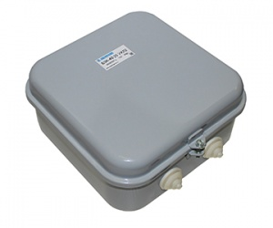 БЗК-40.16 УХЛ2, 380В/50Гц, 10А, 16 клемм, IP40, блок зажимов контактных (ЭТ)