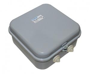 БЗК-40.25 УХЛ2, 380В/50Гц, 10А, 25 клемм, IP40, блок зажимов контактных (ЭТ)
