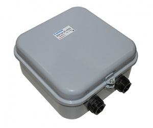 БЗК-54.25 УХЛ2, 380В/50Гц, 10А, 25 клемм, IP54, блок зажимов контактных (ЭТ)