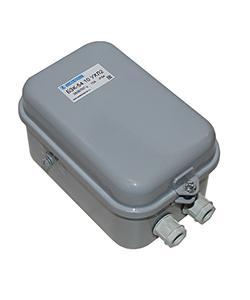 БЗК-54.8 УХЛ2, 380В/50Гц, 10А, 8 клемм, IP54, блок зажимов контактных (ЭТ)