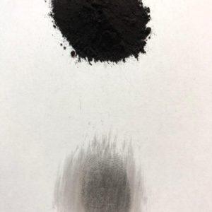 """Дактилоскопический порошок магнитный """"Антрацит"""" (черный)"""