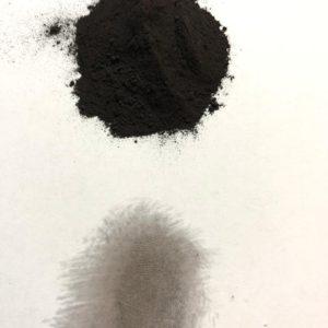 """Дактилоскопический порошок магнитный """"Долматин"""" (серый)"""
