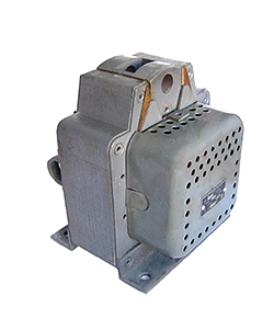 ЭД-10101 У3, 220В, тянущее исполнение, ПВ 100%, IP00, с гибкими выводами (ЭТ)