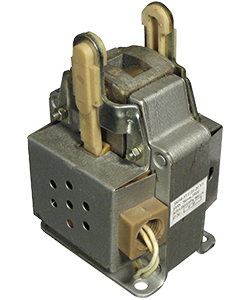 ЭМ44-37-1121-20 У3, 380В, тянущее исполнение, ПВ 100%, IP20, с гибкими выводами, электромагнит (ЭТ)