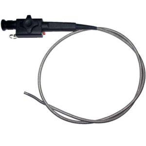 Эндоскоп технический однокоординатный гибкий ЭТГ 8-1.5