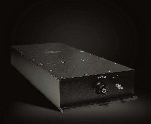 Фильтр сетевой ЛФС-100-3Ф трехфазный до 100А