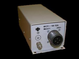 Фильтр сетевой помехоподавляющий ФСП-1Ф-10А