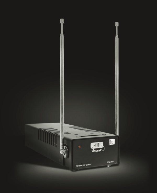 Генератор шума ЛГШ-501