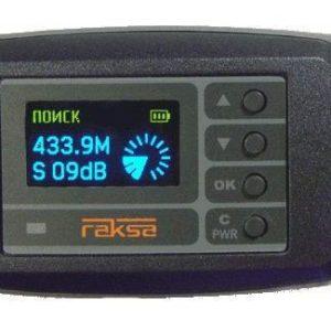 Индикатор поля-частотомер SEL SP-71R Raksa