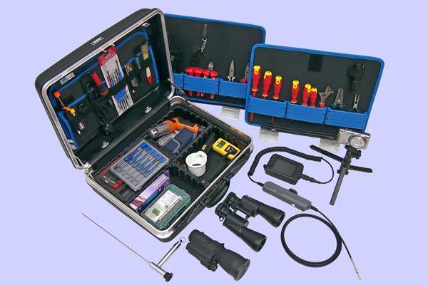Калейдоскоп-П2 Досмотровый комплект