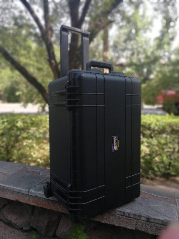 Криминалистический чемодан Форенсик-МАКС