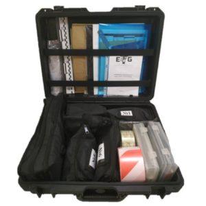 Криминалистический чемодан УЭК-02