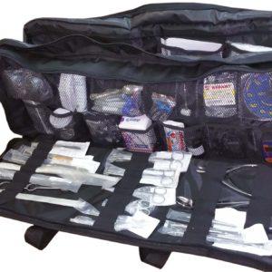 Криминалистический комплект для работы с биологическими объектами