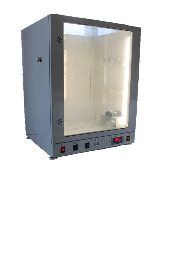 Малая цианоакрилатовая камеры СВ-2