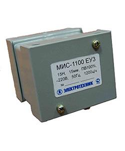 МИС-1100 ЕУ3, 380В, тянущее исполнение, ПВ 100%, IP20, с жесткими выводами, электромагнит (ЭТ)