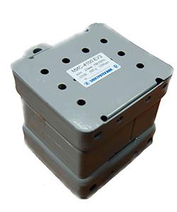 МИС-4100 ЕУ3, 127В, тянущее исполнение, ПВ 100%, IP20, с жесткими выводами, электромагнит (ЭТ)