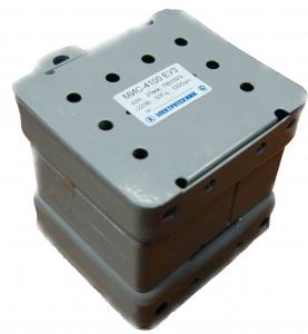 МИС-4100 ЕУ3, 220В, тянущее исполнение, ПВ 100%, IP20, с жесткими выводами, электромагнит (ЭТ)