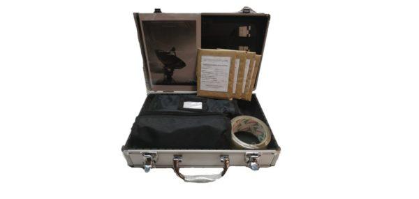 Набор для дактилоскопирования ДАКТО-2