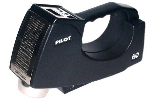 """""""ПИЛОТ-М"""" - портативный обнаружитель (детектор) паров взрывчатых веществ."""