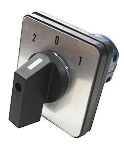 ПК 16-12 A2001У3, 55х55, переключатель кулачковый (ЭТ)