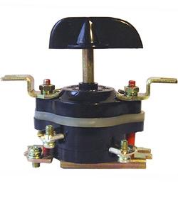 ПВ 2-16 М3 исп.1, выключатель пакетный (ЭТ)