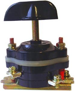 ПВ 2-16 М3 исп.3, выключатель пакетный (ЭТ)