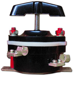 ПВ 2-160 М3 исп.3, выключатель пакетный (ЭТ)