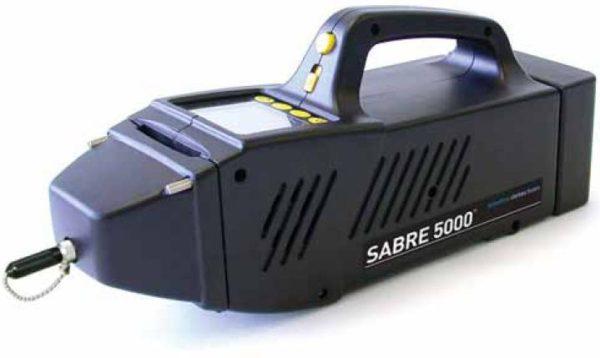 Sabre 5000 - Детектор следов ВВ, наркотических веществ и ОМП