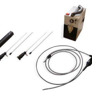 Специальный досмотровый комплект эндоскопов