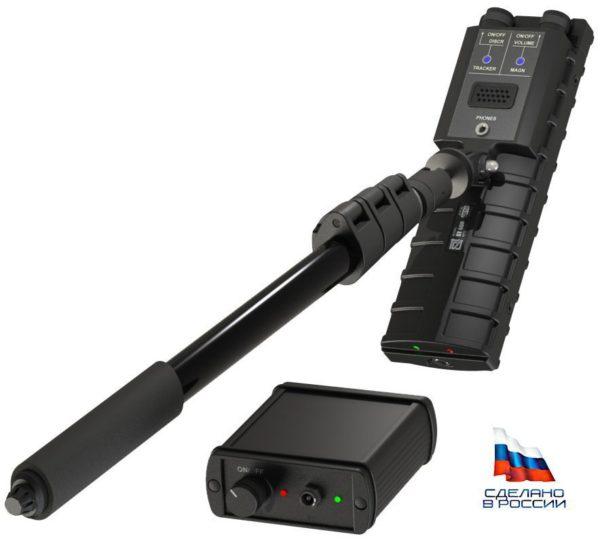 ST 600 комбинированный поисковый прибор