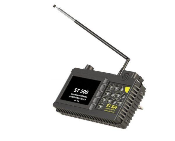 ST500 Многофункциональный поисковый прибор