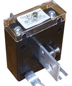 Т-0,66-0,5-400/5 У3, 5ВА, IP20, трансформатор тока
