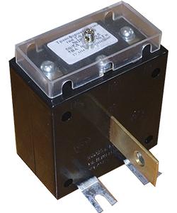 Т-0,66-0,5-50/5 У3, 5ВА, IP20, трансформатор тока