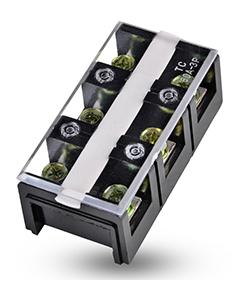 ТС-1004, 100А, 4 клеммные пары, IP30, блок зажимов (ЭТ)