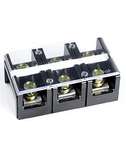 ТС-2003, 200А, 3 клеммные пары, IP30, блок зажимов (ЭТ)