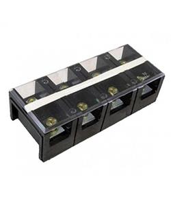 ТВ-1504, 15А, 4 клеммные пары, IP30, блок зажимов (ЭТ)